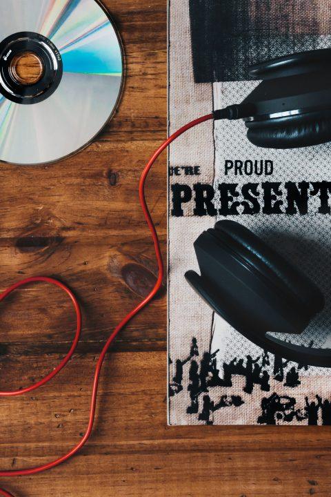1# Un podcast sulla fruizione della musica nell'era digitale