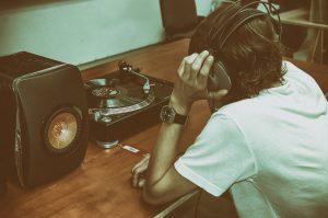 Ascolti musica