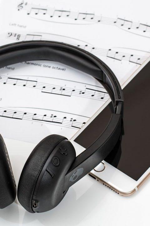 2# Come si ascolta la musica oggi?