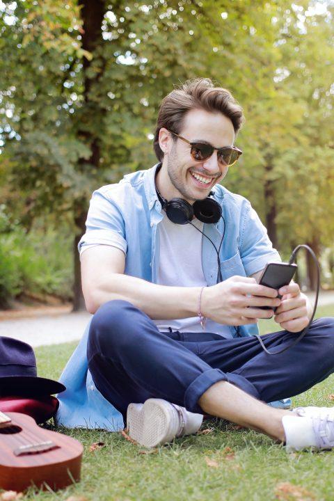 12# Come ascoltare musica gratis e legalmente