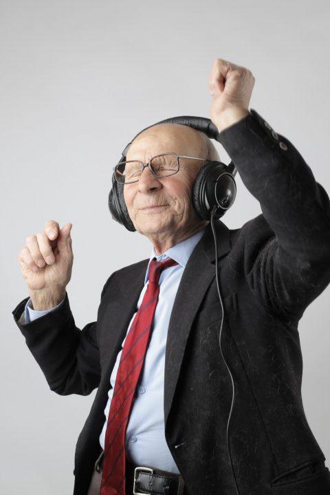 21# Le età della musica: ecco come cambia l'ascolto