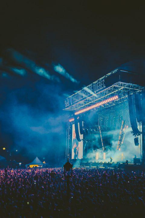 22# Se sparissero i concerti dal vivo?